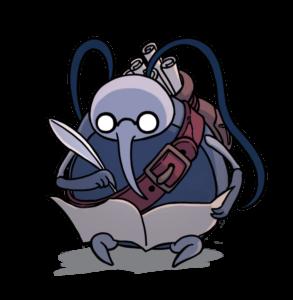 Обзор: Hollow Knight - Повесть о зловещей метройдвании 2