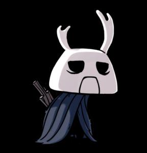 Обзор: Hollow Knight - Повесть о зловещей метройдвании 5