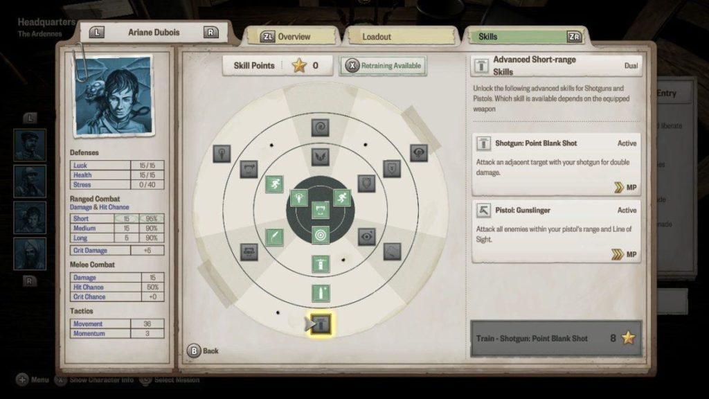 Обзор: Achtung! Cthulhu: Tactics - Пародия на XCOM, только с щупальцами. 5