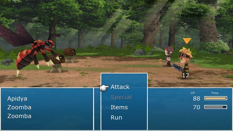 Обзор: Evoland Legendary Edition - Путеводитель по видеоиграм. 7