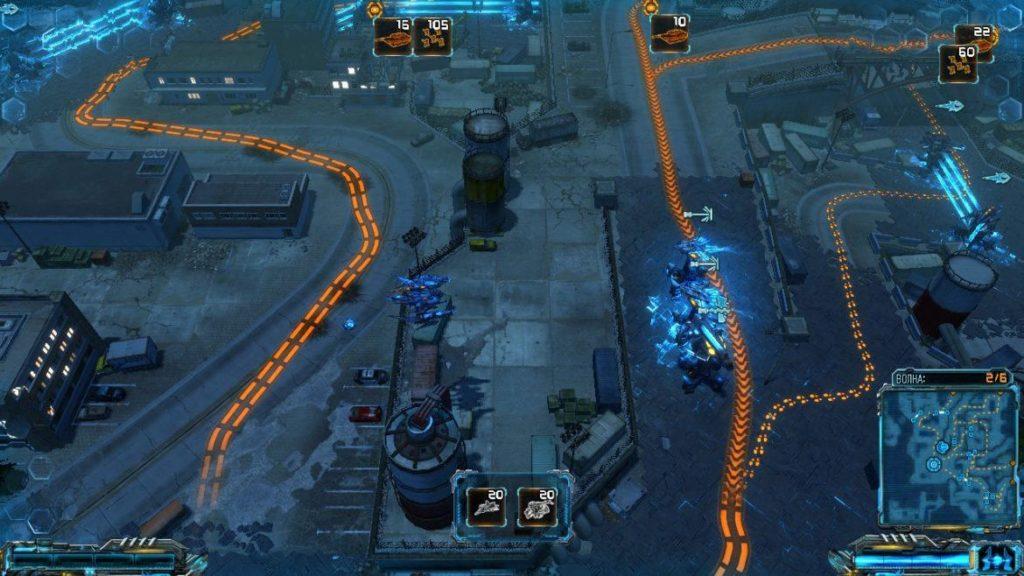Обзор: X-Morph: Defense - Межпространственное беззаконие. 2