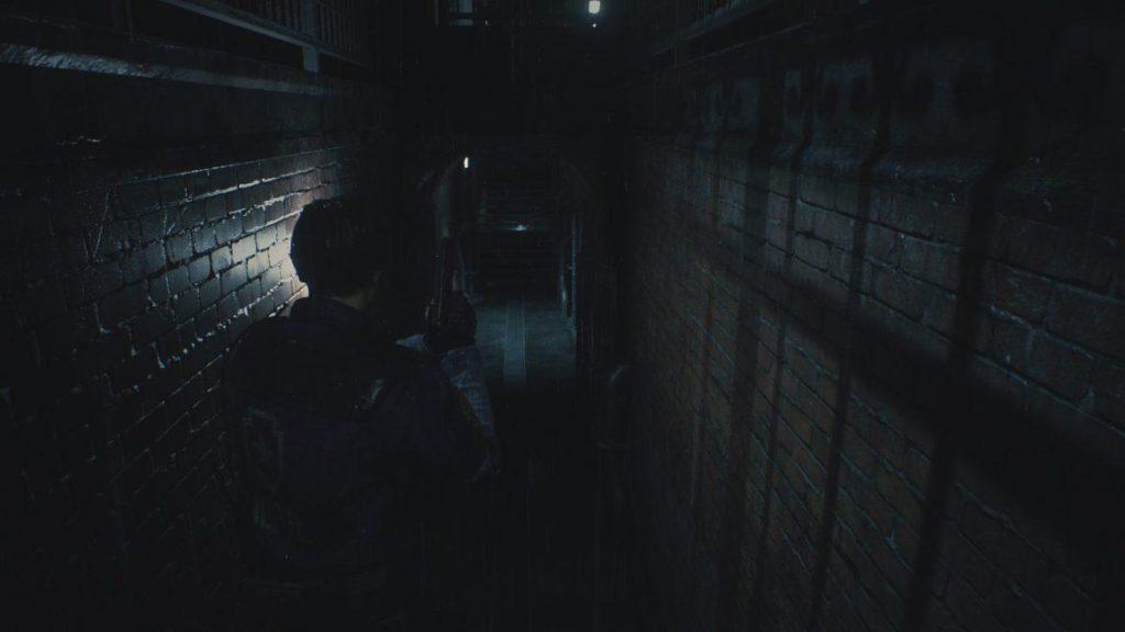 Обзор: Resident Evil 2 Remake - Возвращение к истокам. 10