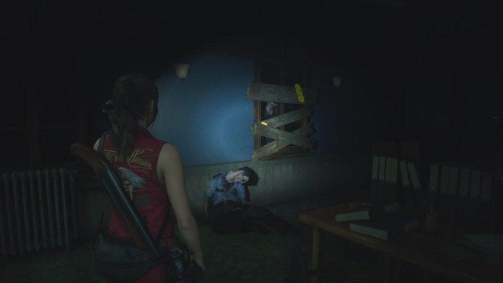 Обзор: Resident Evil 2 Remake - Возвращение к истокам. 2