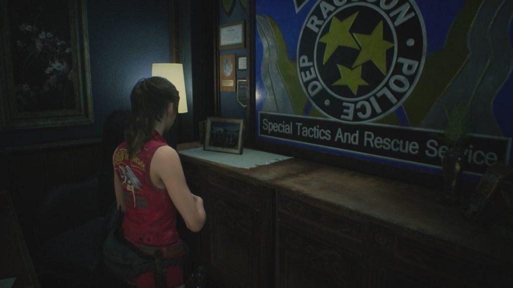 Обзор: Resident Evil 2 Remake - Возвращение к истокам. 8