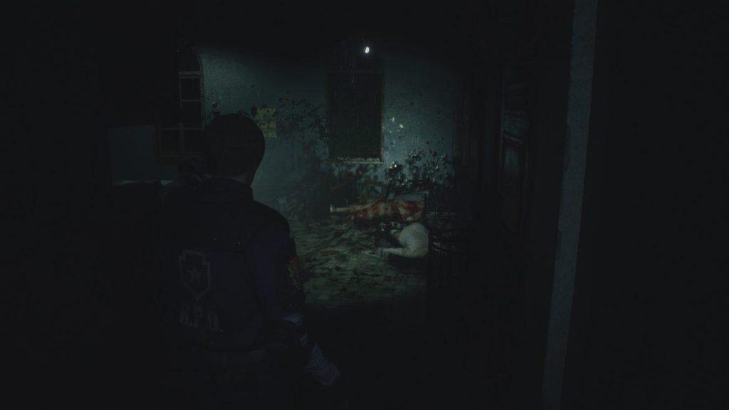 Обзор: Resident Evil 2 Remake - Возвращение к истокам. 1