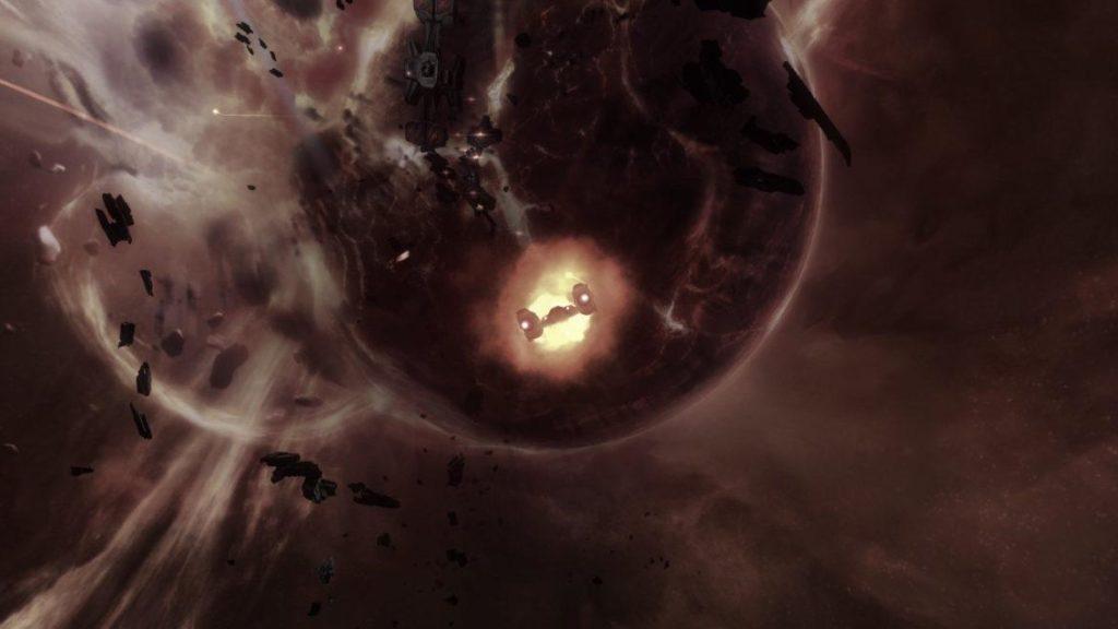 Обзор: Strike Suit Zero: Director's Cut - Тленное бытие космического вояки 9