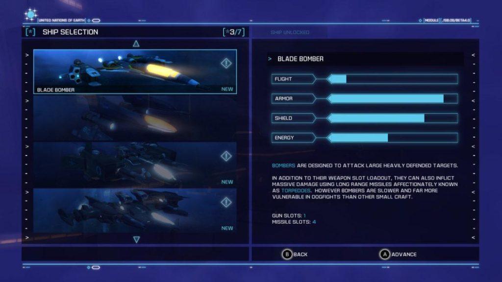 Обзор: Strike Suit Zero: Director's Cut - Тленное бытие космического вояки 4