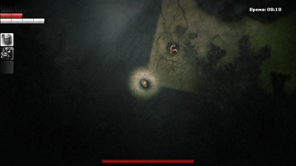 Обзор: Darkwood - Пикник в центре леса 11