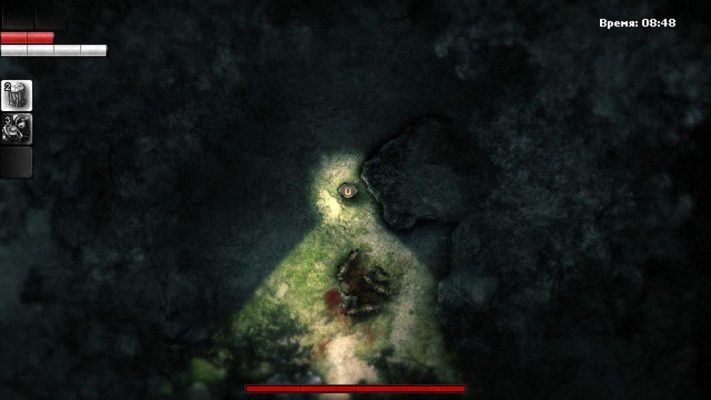 Обзор: Darkwood - Пикник в центре леса 10