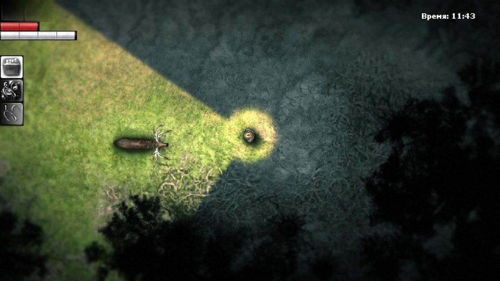 Обзор: Darkwood - Пикник в центре леса 12