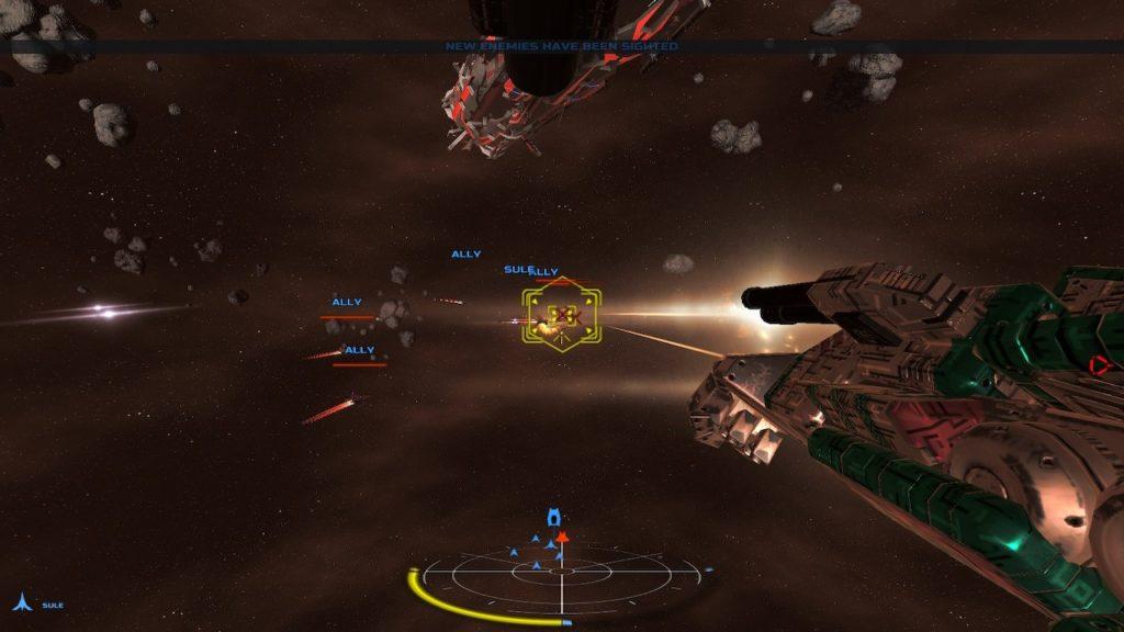 Обзор: War Tech Fighters - Механическое откровение 3