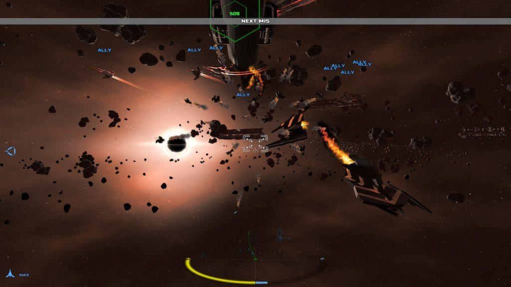 Обзор: War Tech Fighters - Механическое откровение 4