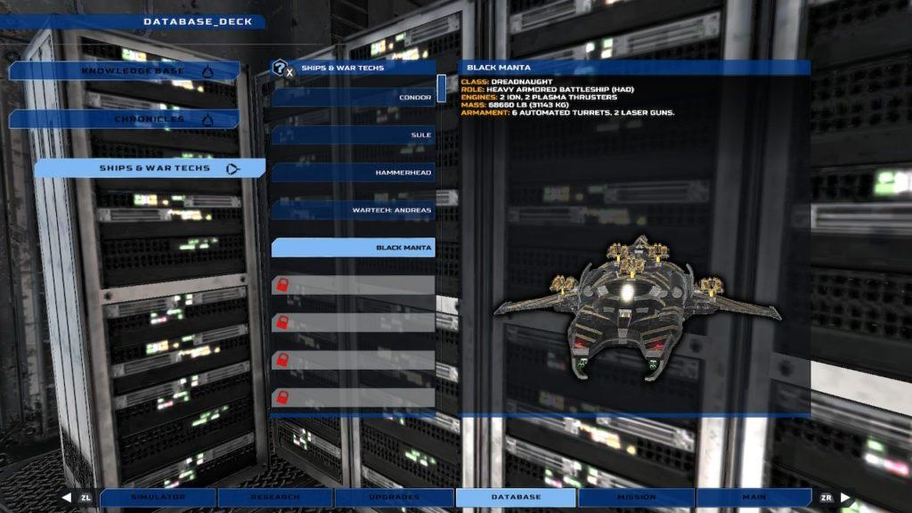 Обзор: War Tech Fighters - Механическое откровение 8