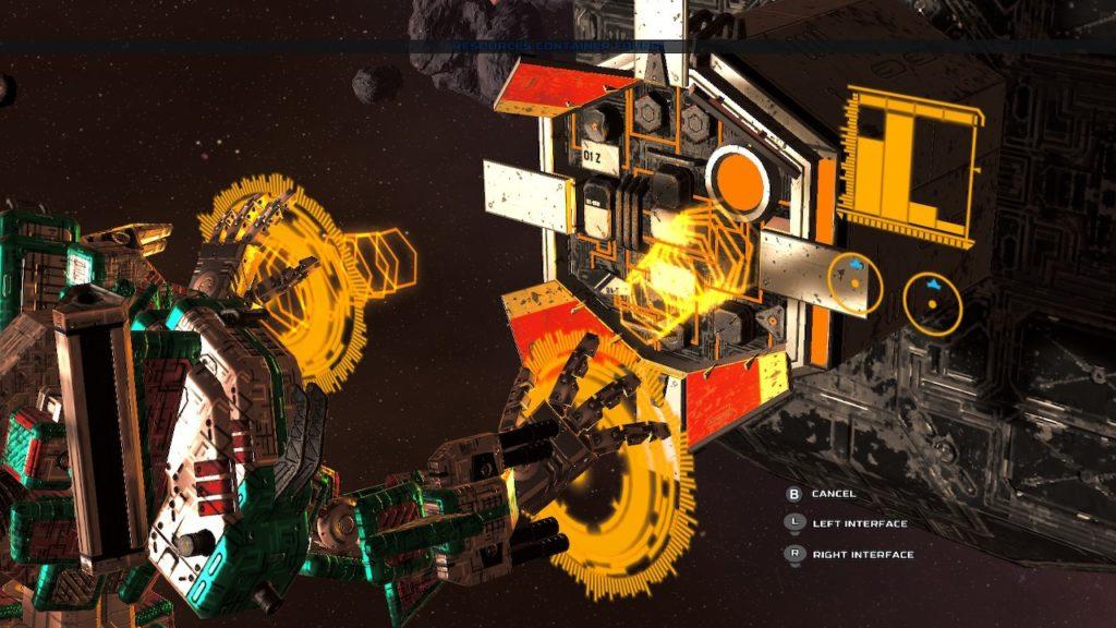 Обзор: War Tech Fighters - Механическое откровение 27