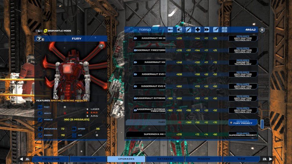 Обзор: War Tech Fighters - Механическое откровение 19