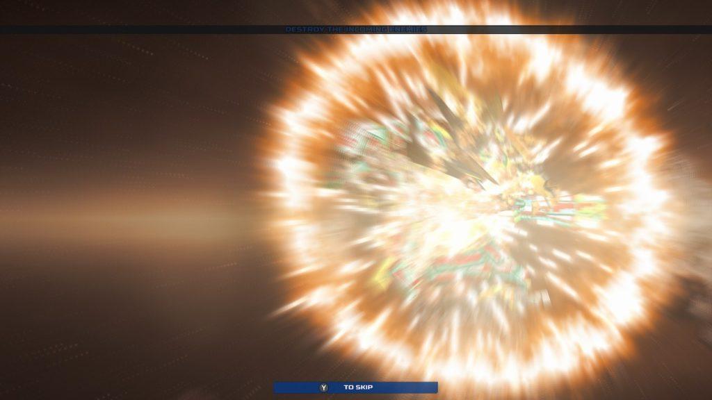 Обзор: War Tech Fighters - Механическое откровение 33