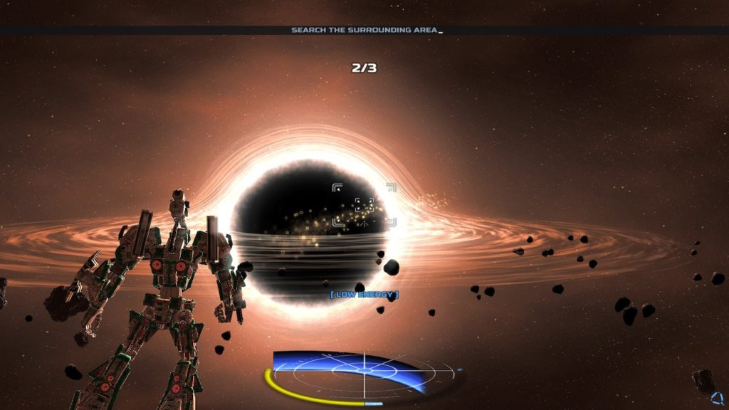 Обзор: War Tech Fighters - Механическое откровение 34
