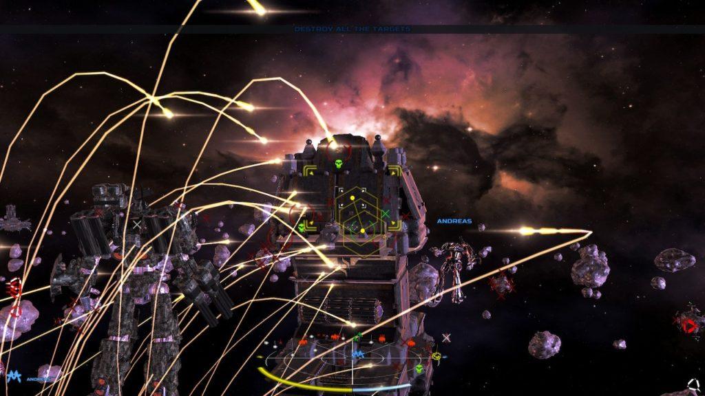 Обзор: War Tech Fighters - Механическое откровение 23
