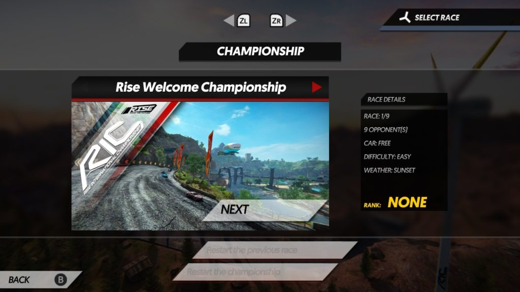 Обзор: Rise: Race The Future – Наконец-то, аркадная годнота 21