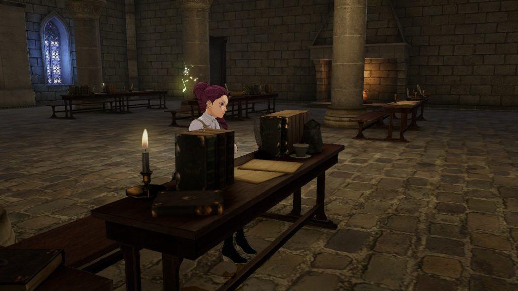 Обзор: Fire Emblem: Three Houses – Возраст не важен, если ты особенный 28