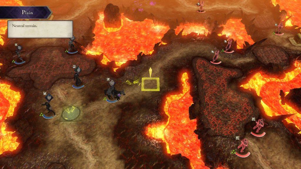 Обзор: Fire Emblem: Three Houses – Возраст не важен, если ты особенный 57