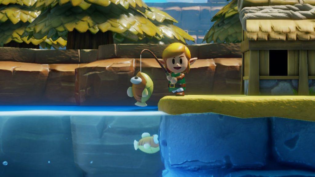 Обзор: The Legend of Zelda: Link's Awakening – Lego Duplo для взрослых 22