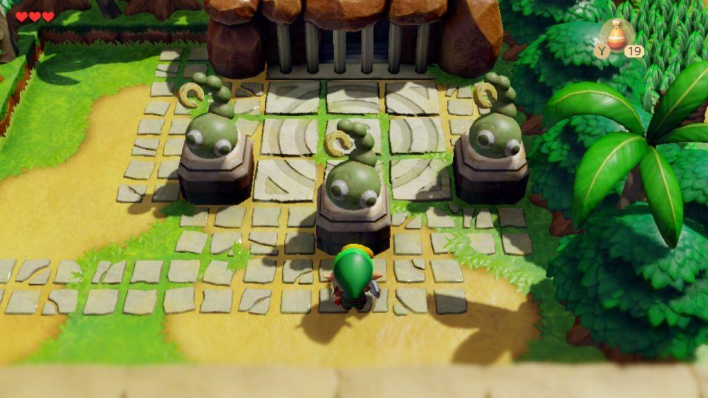 Обзор: The Legend of Zelda: Link's Awakening – Lego Duplo для взрослых 23