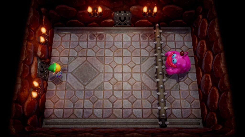 Обзор: The Legend of Zelda: Link's Awakening – Lego Duplo для взрослых 19