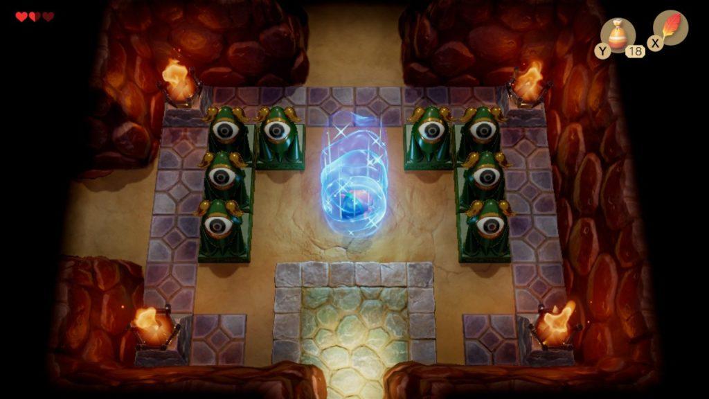 Обзор: The Legend of Zelda: Link's Awakening – Lego Duplo для взрослых 24
