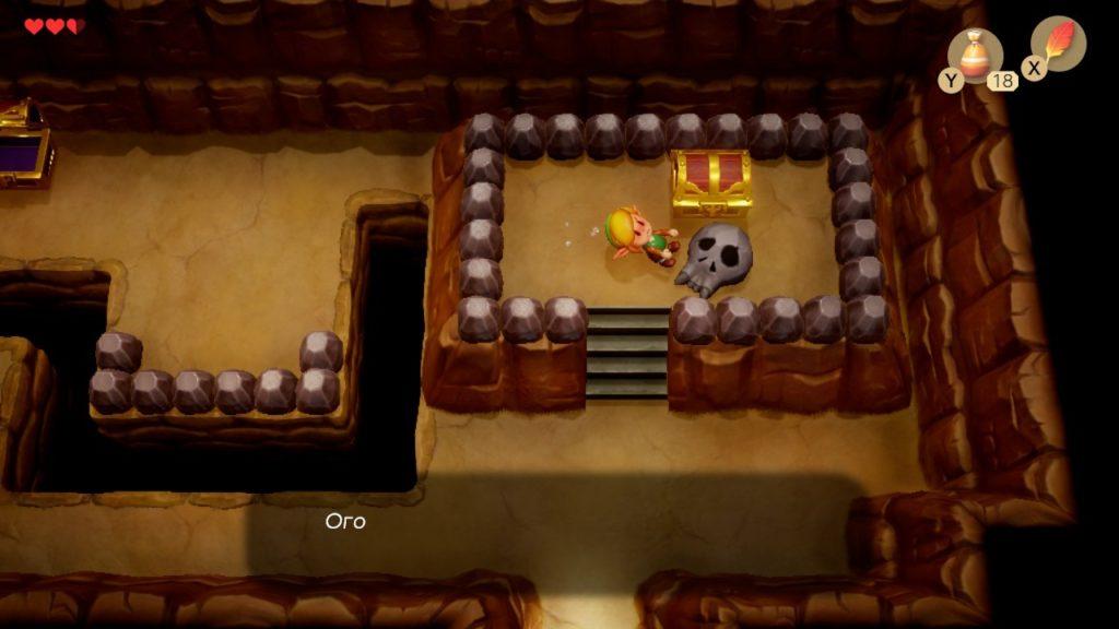 Обзор: The Legend of Zelda: Link's Awakening – Lego Duplo для взрослых 9