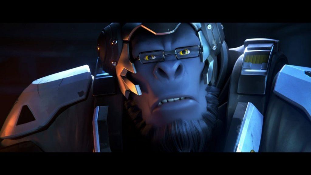 Обзор: Overwatch - Порт без забот 5
