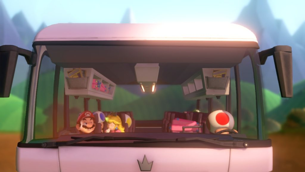 Обзор: Luigi's Mansion 3 - Отель с сотней дверей 10