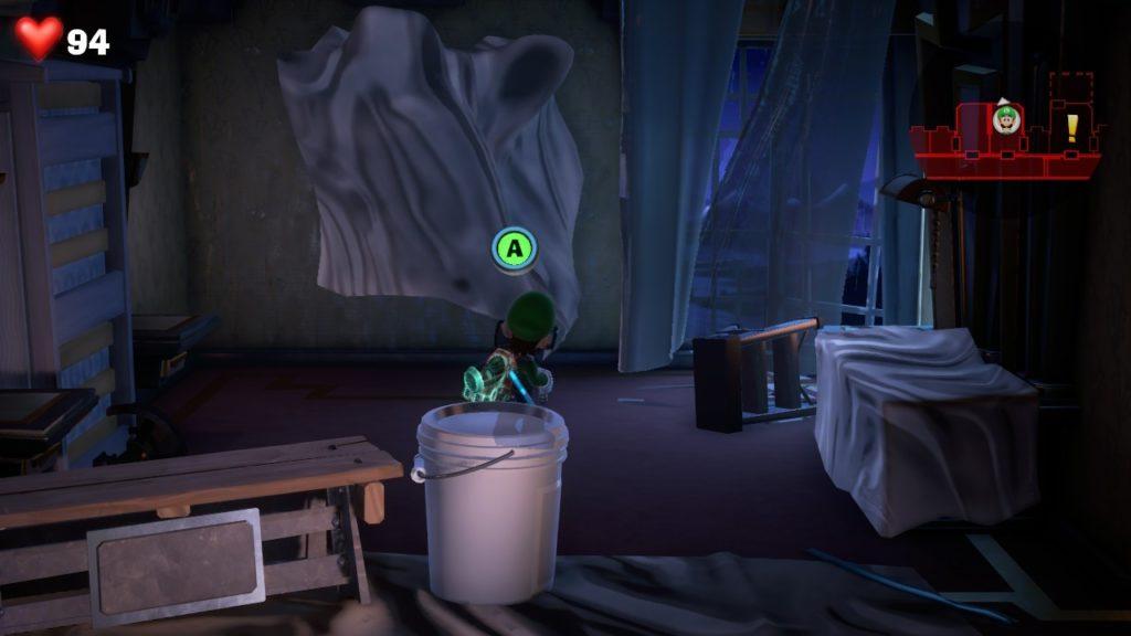 Обзор: Luigi's Mansion 3 - Отель с сотней дверей 22
