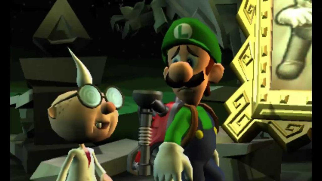 Обзор: Luigi's Mansion 3 - Отель с сотней дверей 7