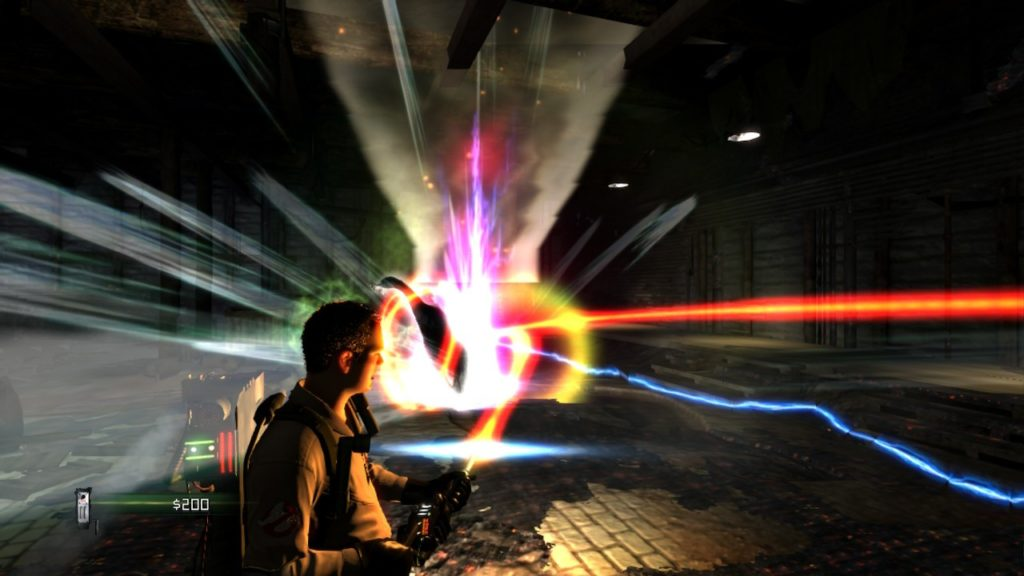 Обзор: Ghostbusters: The Video Game Remastered – Ностальгия под слоем слизи 3