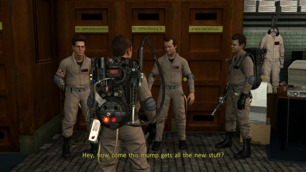 Обзор: Ghostbusters: The Video Game Remastered – Ностальгия под слоем слизи 4