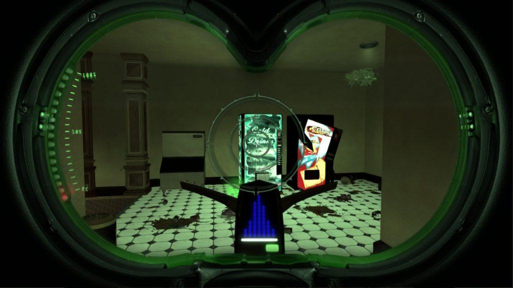 Обзор: Ghostbusters: The Video Game Remastered – Ностальгия под слоем слизи 7