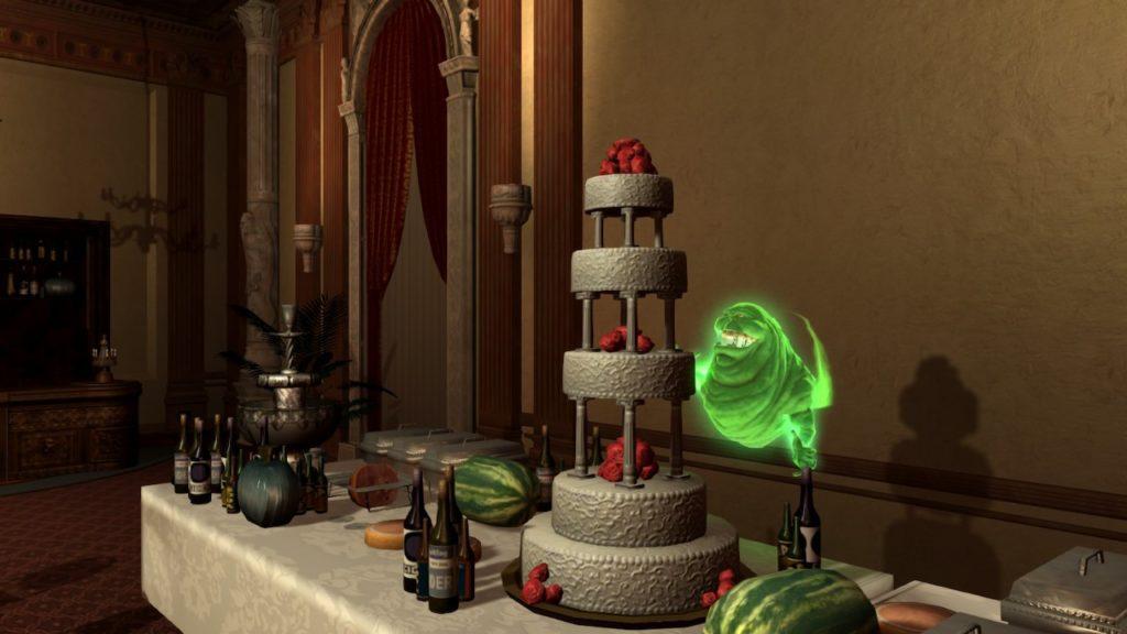 Обзор: Ghostbusters: The Video Game Remastered – Ностальгия под слоем слизи 9