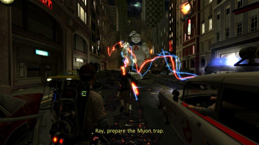 Обзор: Ghostbusters: The Video Game Remastered – Ностальгия под слоем слизи 10