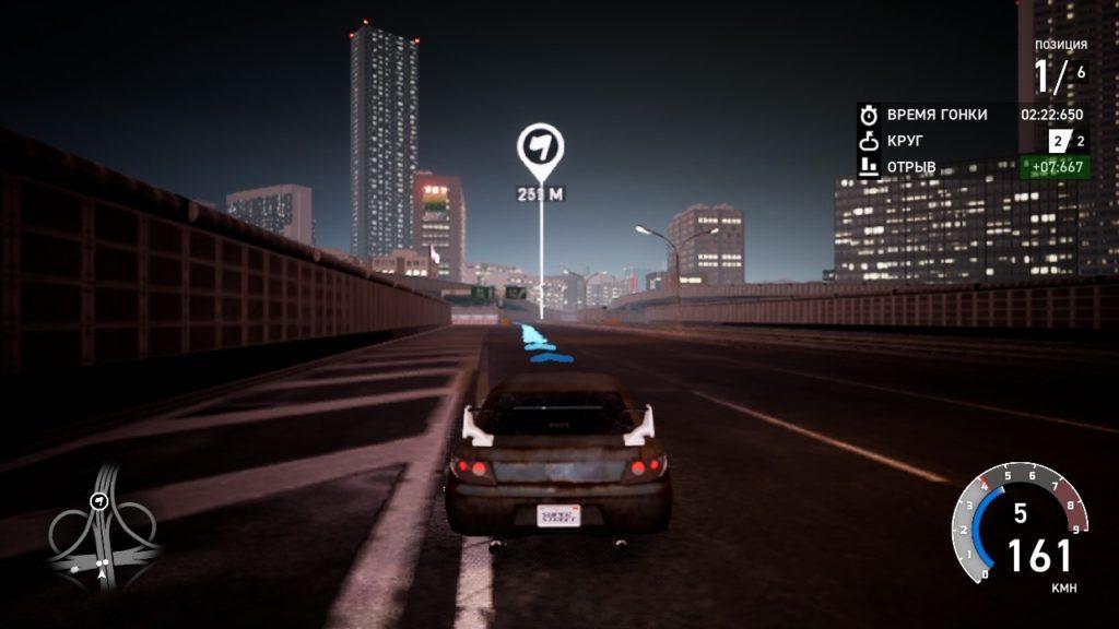 Обзор: Super Street: Racer - Пособие о том, как из хлама сделать конфетку 3