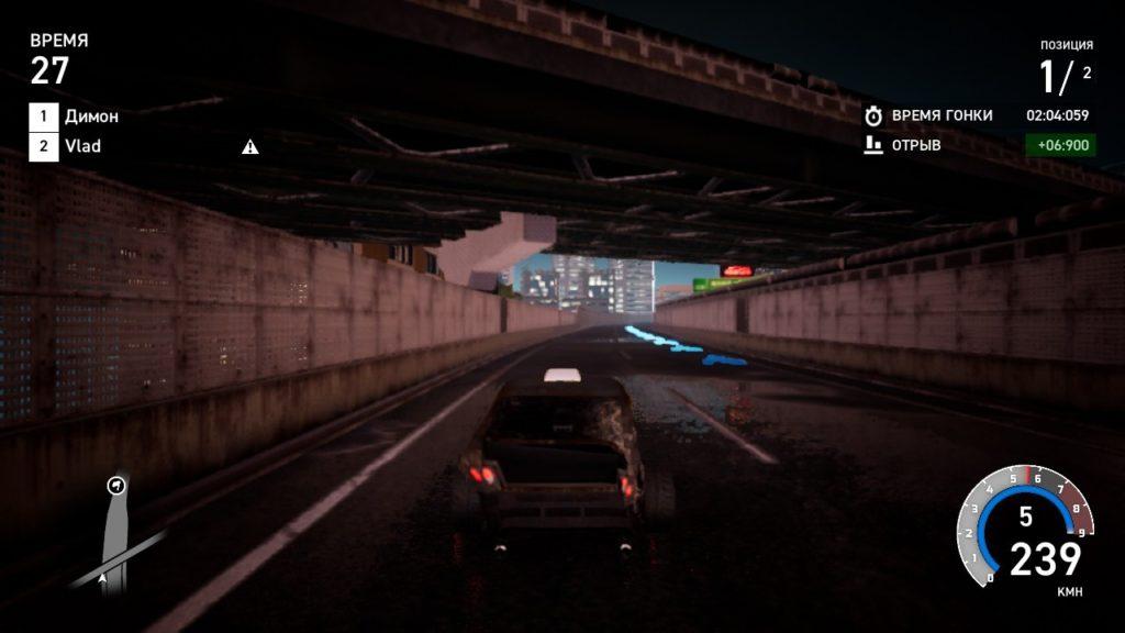 Обзор: Super Street: Racer - Пособие о том, как из хлама сделать конфетку 9
