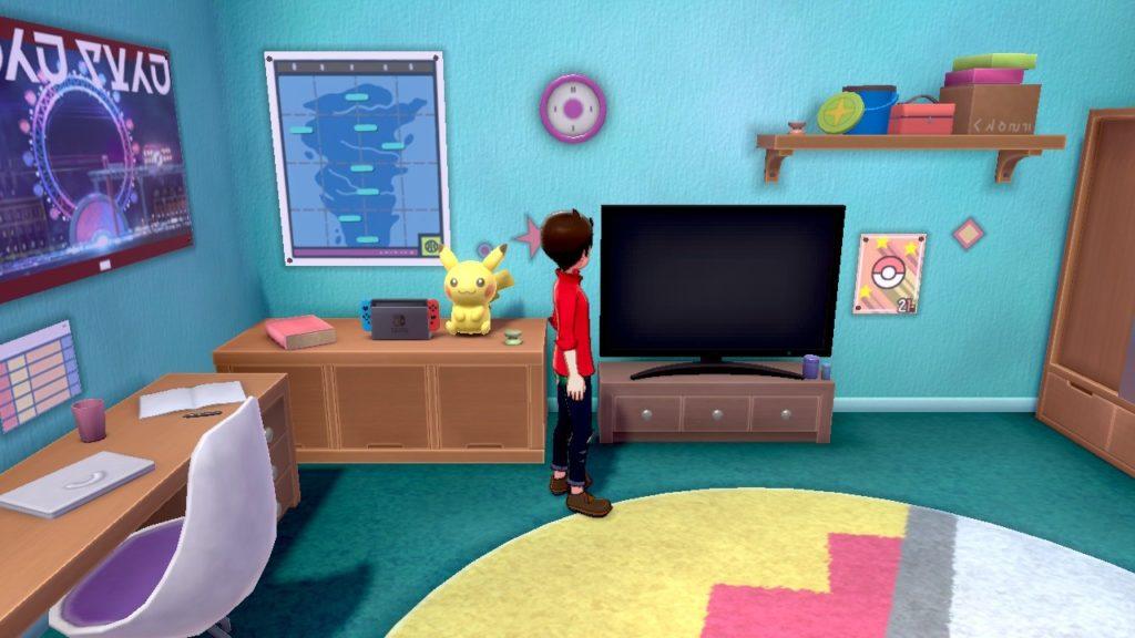 Обзор: Pokémon Sword & Shield - Галопом по Галару 5
