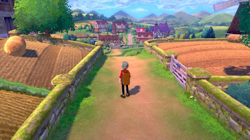 Обзор: Pokémon Sword & Shield - Галопом по Галару 9