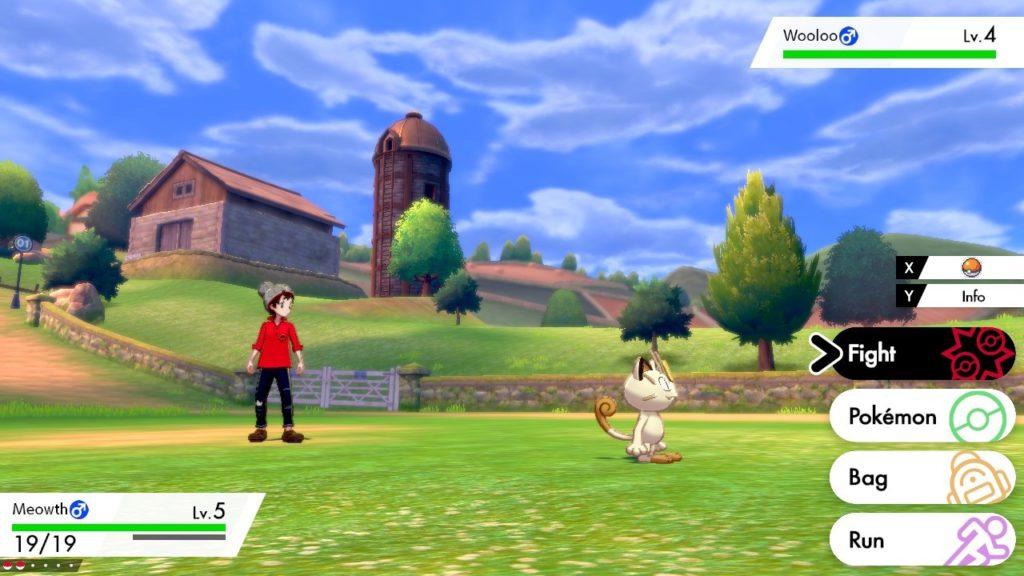 Обзор: Pokémon Sword & Shield - Галопом по Галару 18