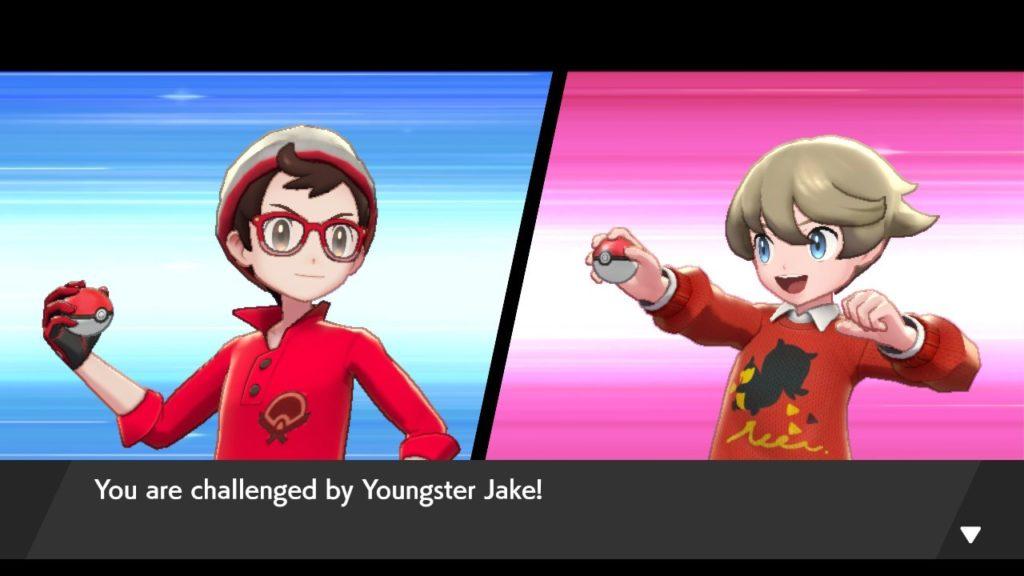 Обзор: Pokémon Sword & Shield - Галопом по Галару 17