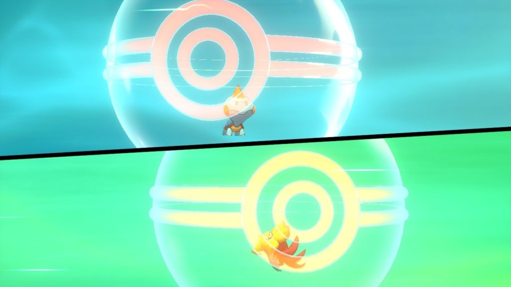 Обзор: Pokémon Sword & Shield - Галопом по Галару 23