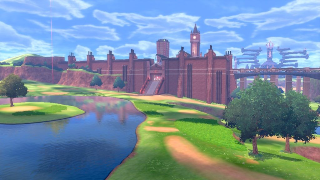 Обзор: Pokémon Sword & Shield - Галопом по Галару 11