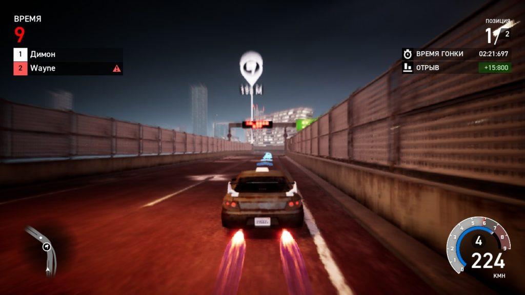 Обзор: Super Street: Racer - Пособие о том, как из хлама сделать конфетку 8