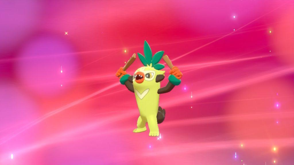 Обзор: Pokémon Sword & Shield - Галопом по Галару 27