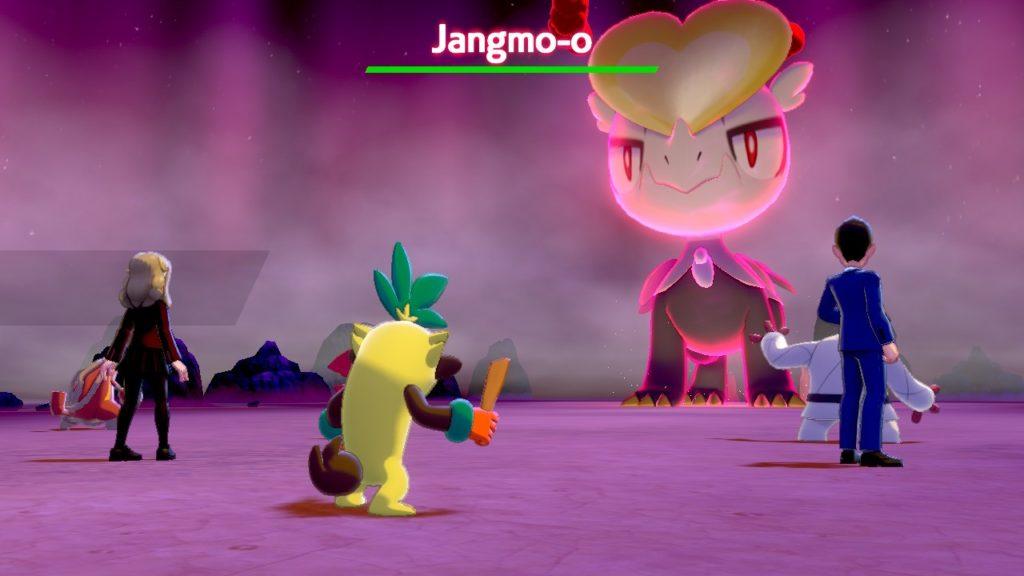 Обзор: Pokémon Sword & Shield - Галопом по Галару 44